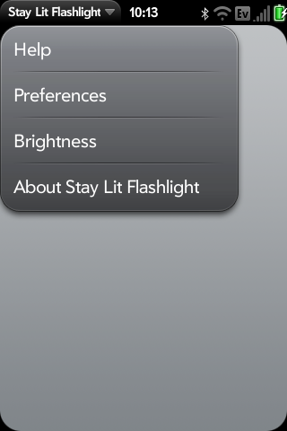 staylitflashlight_menu_1.0.0